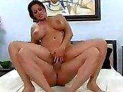 âne sexy étrangère