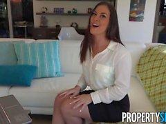 Grundstücksmakler kaputt Porno gucken Ball mit sex video mit Kunden