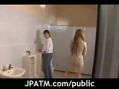 Sex In Public In Japan - Outdoor Expose Sex 03