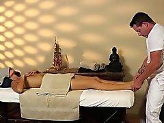 lezzetli bir masör olmak çok zor masaj odası