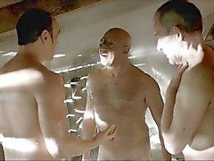 hot gamla män big cock - da i Vinci demon