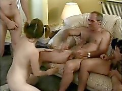 Hot Hairy Asses Of Chicks With Stupid Hoeden geneukt door oude mannen