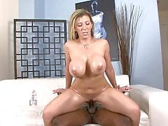 Big Tits Cougar Fuck Hard