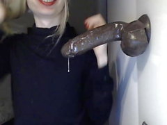 Visceratio BBC Dildo