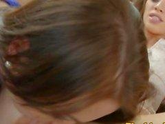 Pugno di amare di Tiffany Bambole del clit allungata