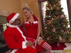 Santa má Shane Diesel fode Tanner Mayes