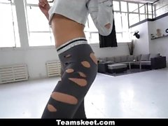 TeamSkeet - Hot Fucking Summer Kokoelma