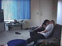 Dude caught cheating by his wife! Incredible must to see!