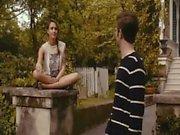 Jessica Alba - A.C.O.D. scene hot