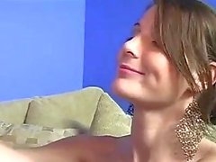 Jenni Lee - maciço facial ( incrível)