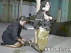 Charming Beauty BDSM Bondage And Dom