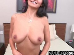 Ava Addams Fucks To Sell A House