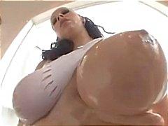 Pussy And bröst och Booty