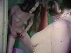 Peepshow Loops сто четыре 70-х и 80s - Scene три