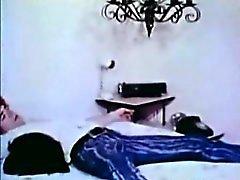 Retro de años setenta Gay Fetiche Porno