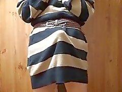 Japanese masturbano adolescente di CD ed che cumming
