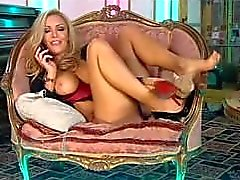Jenna playboy tv nightshow Hoskins