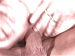 Nasty young girl gets her vagina checked