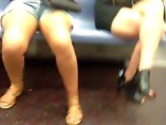 Di NYC metropolitana Guardona 2 bambine calde