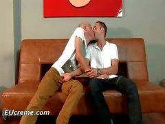 Lk Desmond und Skylar Blu sich bereit INHABER Teil2
