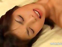Extreme korean anal hairy sex