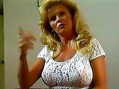 Blonde Mature Mom Loves Younger Men