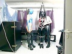 Morbide nonnentraume - Scène 5