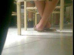 Aufrichtig Feet Sohle Solas Pezinhos - Stellfüße 26