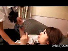 Delle lesbiche Giappone 6264592