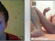lampeggeranno mia webcam cazzo