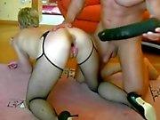 Wife penis Fun