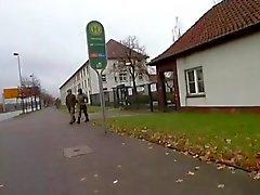 Diktaattori - Saksan BDSM