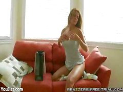 Monique Fuentes - Tu aimes cette nana? Alors