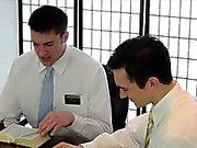 Creampies Mormon idosos