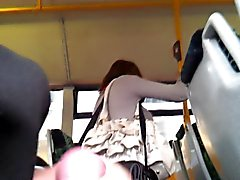 Bus Flash - Ze vond het niet leuk