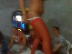 Festinha dos amigos RJ - videobuceta