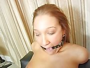 The Domination Of Brittney Love - Scene 3