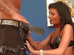 Punkies de - Hot babe - Gran escenas