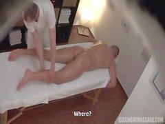 Чешский гей-массаж
