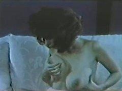 Softcore Обнаженные 634 1970 -х - Сцена 2