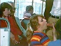 Jahrgang schamlose Bus ( Camaster )