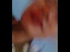 Caldi ragazza indonesiana ( Nuri Nurhayati ) che mostra le tette al suo bf diretta cam skype