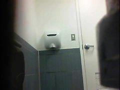 18 anos de idade Adolescente escondido Camera