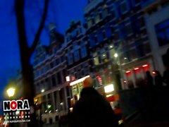 Porno Amsterdam Nora Barcelonas