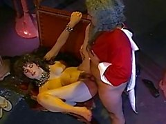 Slutty Brown Haired Milf Gets He...