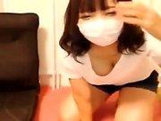 Webcam Japanische Gal Masturbation
