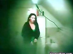 Macchina fotografica nascosta filmato spessa Gita con le