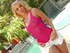 BBC addict Aaliyah Love
