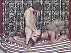 Peepshow Петли триста пятьдесят-восемь 70-х и 80s - Сцена 3