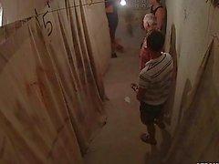 Shocking Shots from Eastern European Underground B